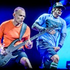 Red Hot Chili Peppers em SP