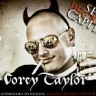 Livro - Sete Pecados Capitais - Corey Taylor