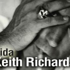 Livro - Vida - Keith Richards
