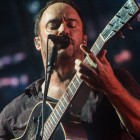 Dave Matthews Band no Summer Break Festival SP