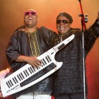 Stevie Wonder no Circuito BB SP