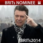 David Bowie - Brit Awards