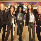 Aerosmith e Slash