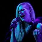 Avril Lavigne em SP 2014