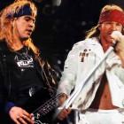 Axl e Duff