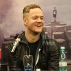 Entrevista Imagine Dragons - SP 2014