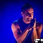 Nine Inch Nails - Lolla Br 2014