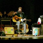 Eddie Vedder em SP - 2014