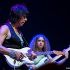 Jeff Beck no Best of Blues 2014