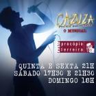 Cazuza - Musical