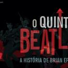 Livro - O Quinto Beatle
