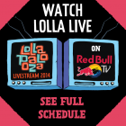 Lollapalooza Chicago 2014 - Live
