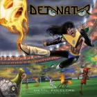 Detonator - Metal Folclore