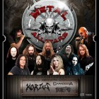 Metal All Stars - Brasil