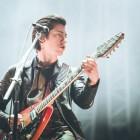 Arctic Monkeys em SP 2014