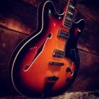 Fender - Coronado