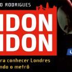 London London - Guia para conhecer Londres utilizando o Metrô2