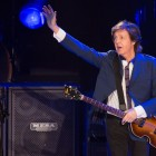 Paul McCartney - RJ 2014