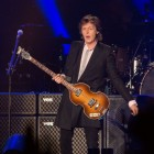 Paul McCartney  - SP 2 2014