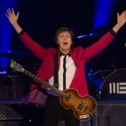 Paul McCartney - Brasília 2014