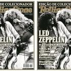 Rolling Stone - Led Zeppelin
