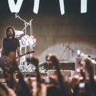 Foo Fighters em SP - 2015