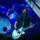 Foo Fighters - Porto Alegre 2015