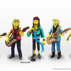 The Simpsons - Aerosmith+