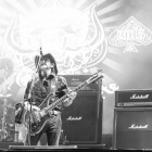Motörhead no Monsters Tour 2015 - Porto Alegre