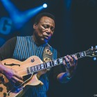 George Benson no Blues Festival - 2015
