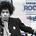 Hear My Train a Comin - Hendrix Hits London