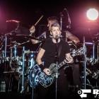 Nickelback em SP - 2013