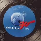 Rock in Rio 30 anos - 2015