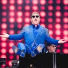 Elton John no Rock in Rio - 2015