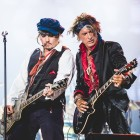 Hollywood Vampires no Rock in Rio - 2015