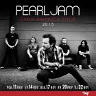 Pearl Jam no Brasil - 2015