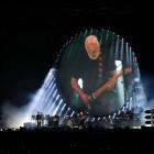 David Gilmour em Curitiba - 2015