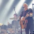 David Gilmour em SP 1 - 2015