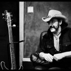 Ian Fraser Lemmy Kilmister