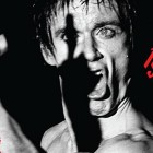 Livro A Vida e Música de Iggy Pop - Open up and Bleed