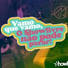 Showlivre 2016