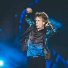 The Rolling Stones em SP - 2016