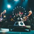 Guns N' Roses em Las Vegas dia 2 - 2016