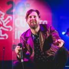 Kaiser Chiefs no Cultura Inglesa Festival 2016