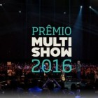 Prêmio Multishow 2016