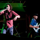 Rage Against The Machine no SWU - 2010