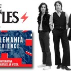 Beatlemania Experience - 2016