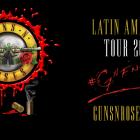 Guns N Roses - America 2016