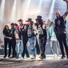 Guns N' Roses em Buenos Aires - 2016