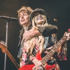 Richie Sambora e Orianthi no Best of Blues - 2016